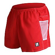 "Mens De Soto Tuesday Run 4"" Lined Shorts"