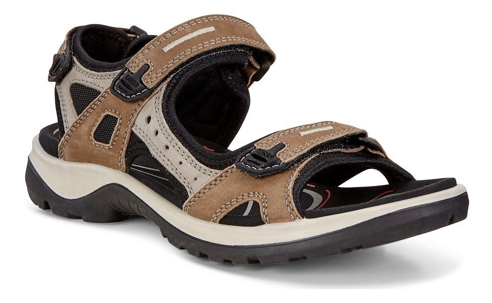 Ecco Sports Yucatan Womens Sandals Road Runner Shoe At qzpMUSVG