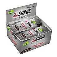 Pacific Health Labs 2nd Surge Ultra Energy Gel 8 pack Nutrition