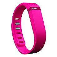 Fitbit Flex Wireless Activity + Sleep Wristband Monitors - Pink