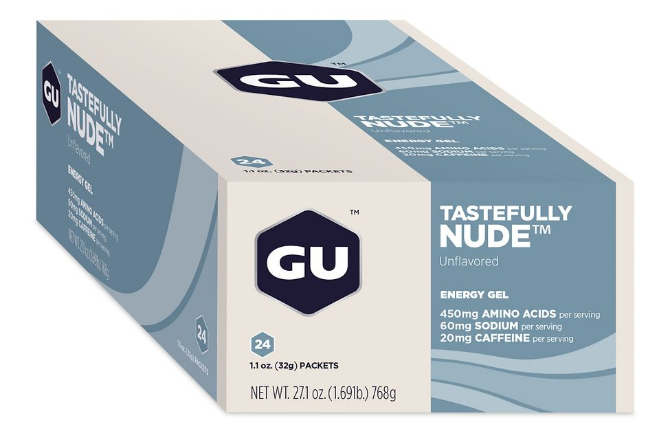 GU Energy Gel 24 pack Gels at Road Runner Sports dbace2615