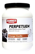 Hammer Nutrition Perpetuem 16 servings Nutrition