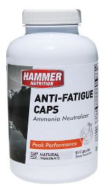Hammer Nutrition Anti-Fatigue Caps 90 count Nutrition