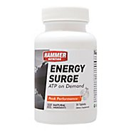Hammer Nutrition Energy Surge 30 count Nutrition