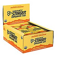 Honey Stinger Organic Energy Gel 24 pack Nutrition - null