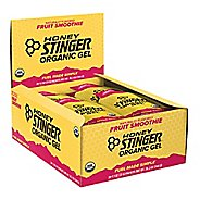 Honey Stinger Organic Energy Gel 24 pack Nutrition - null