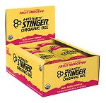 Honey Stinger Organic Energy Gel 24 pack Nutrition