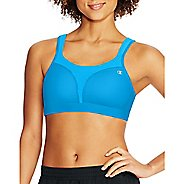 Womens Champion Spot Comfort Full Support Sports Bra - Hydro 34C