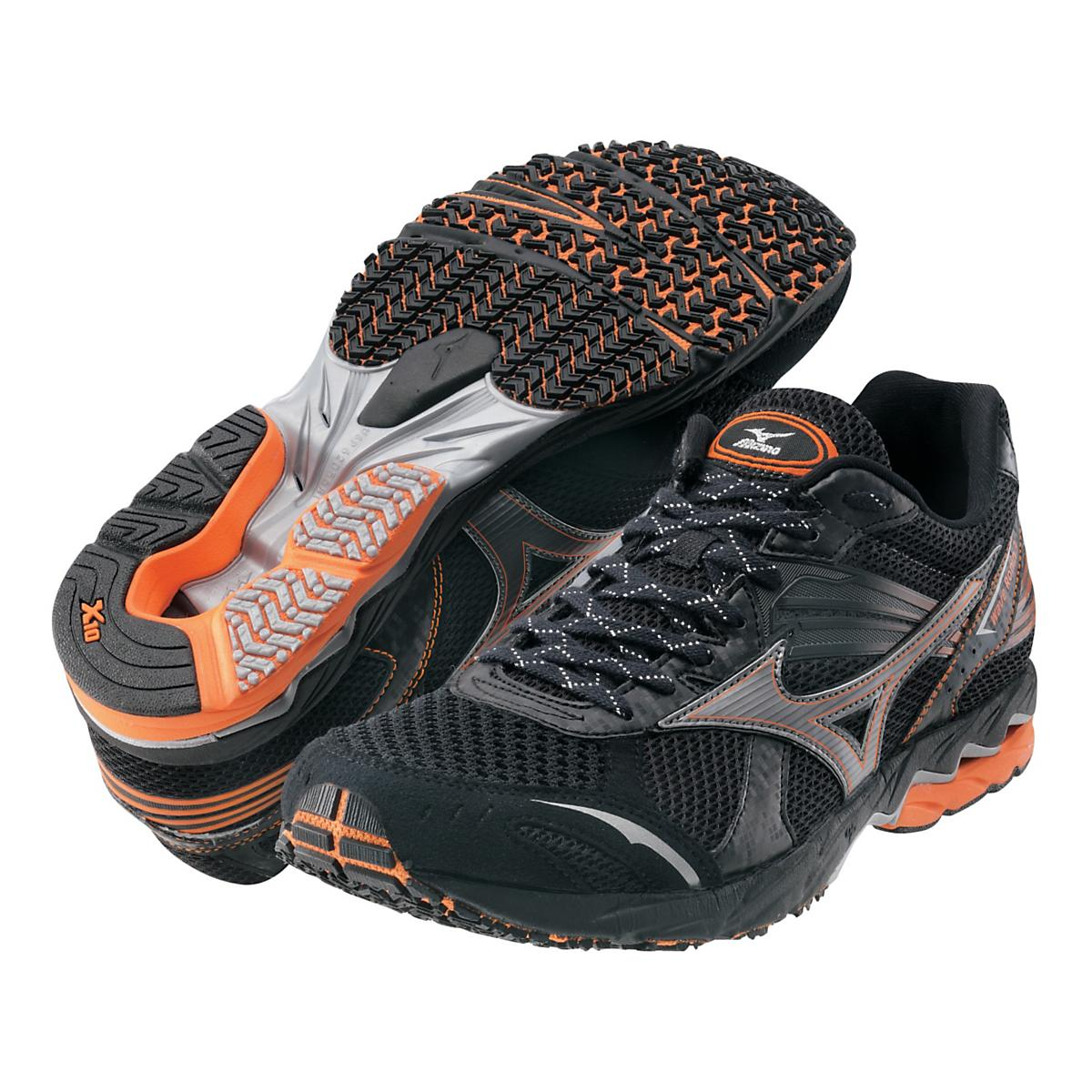d986432dc8cb9 Mens Mizuno Wave Ronin 3 Racing Shoe at Road Runner Sports