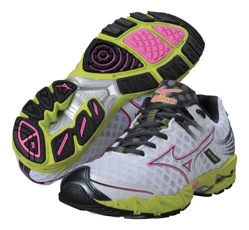 mizuno precision fit online shoe finder
