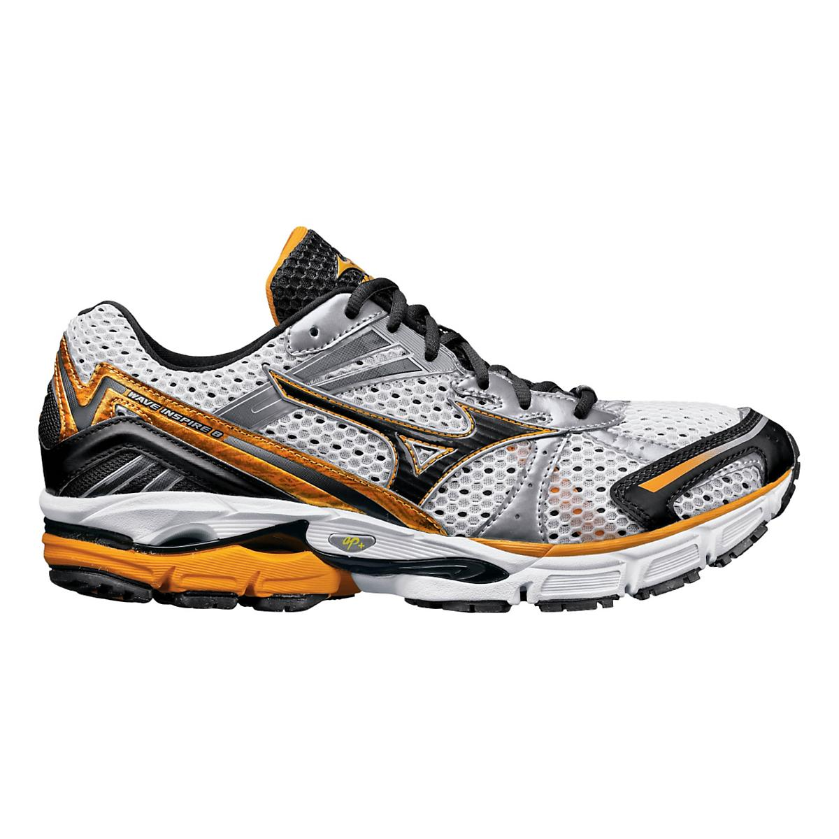 105a028ae2c8 Mens Mizuno Wave Inspire 8 Running Shoe at Road Runner Sports