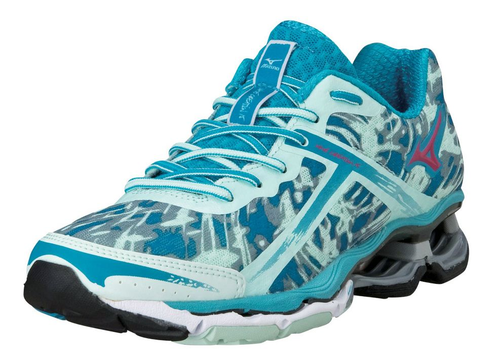 mizuno wave creation x asics