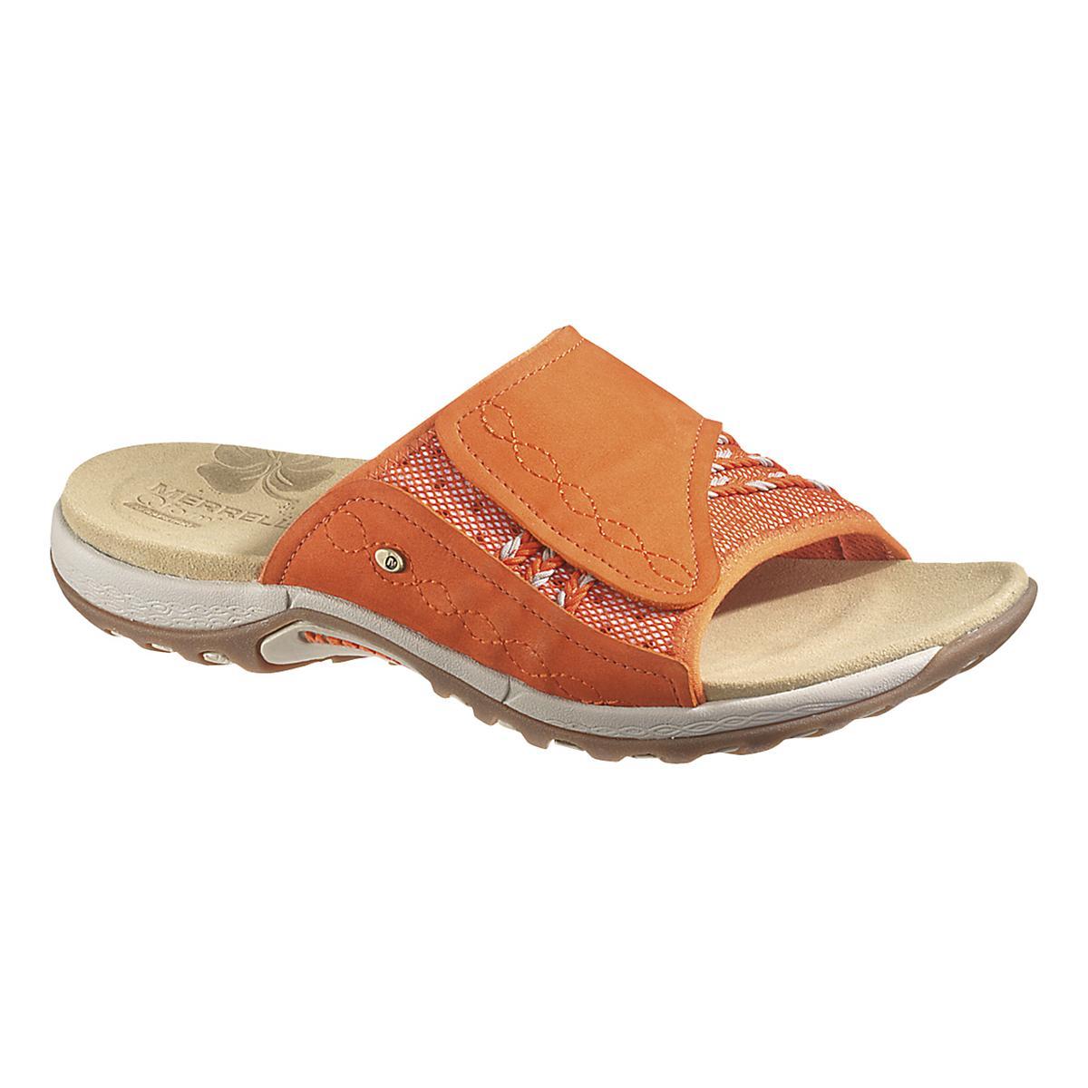 f667a6f8c830 Womens Merrell Lilyfern Sandals Shoe at Road Runner Sports