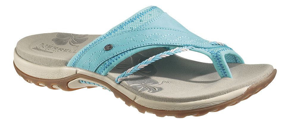 1588287081ab Womens Merrell Hollyleaf Sandals Shoe at Road Runner Sports