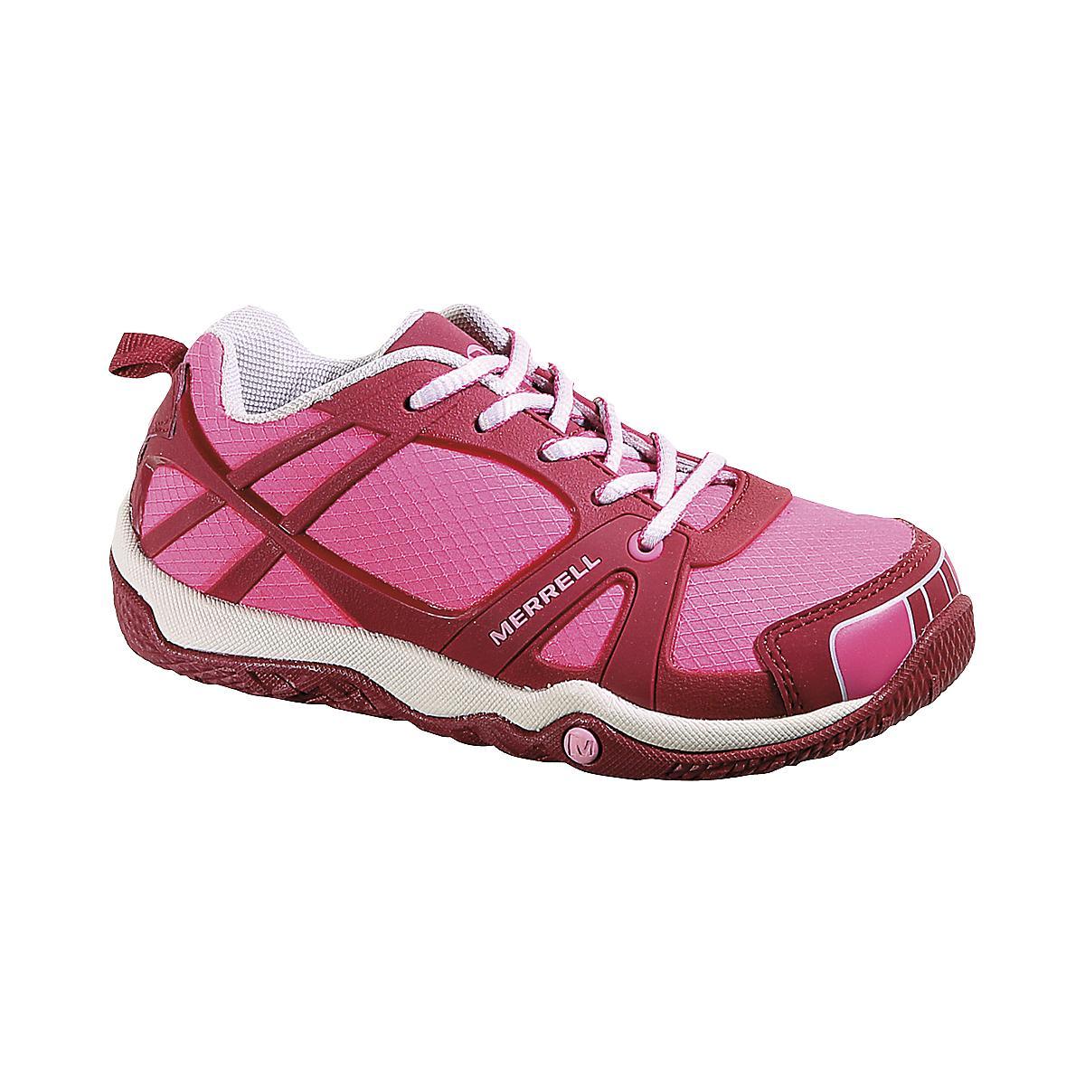 4e4a97d5c9dc Kids Merrell Proterra Sport Trail Running Shoe
