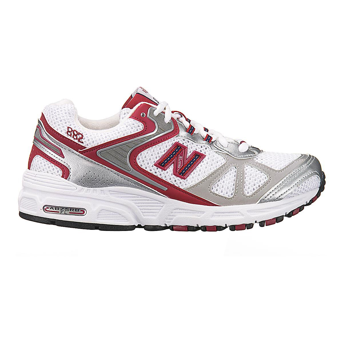 Plausible Felicidades pivote  Womens New Balance 882 Running Shoe at Road Runner Sports