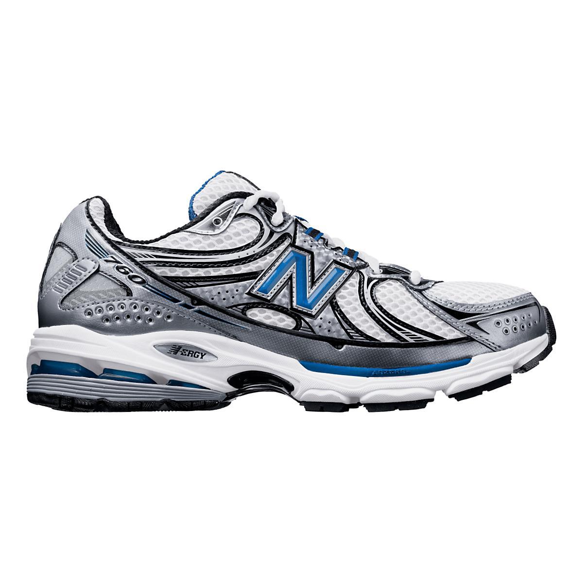 45ab5c62c763 Mens New Balance 760 Running Shoe at Road Runner Sports