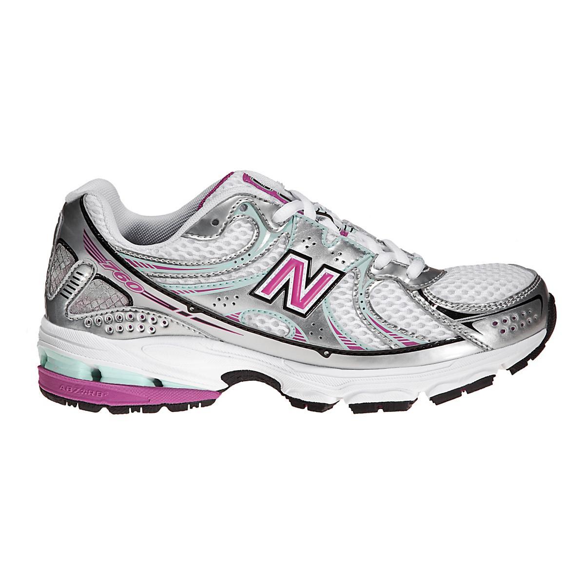 f8819ccbfbba Kids New Balance 760 Running Shoe at Road Runner Sports