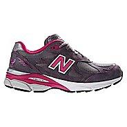 Womens New Balance 990v3 Running Shoe - Pink 12