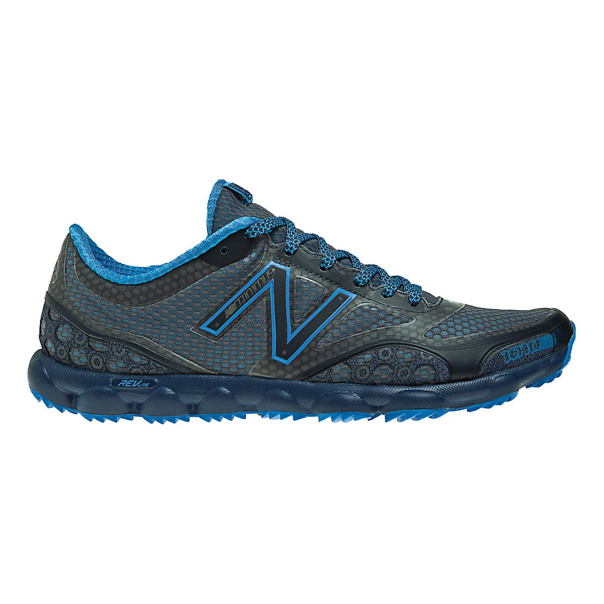 Mens New Balance Minimus 1010 Trail Running Shoe at Road Runner Sports 725b34fc93f