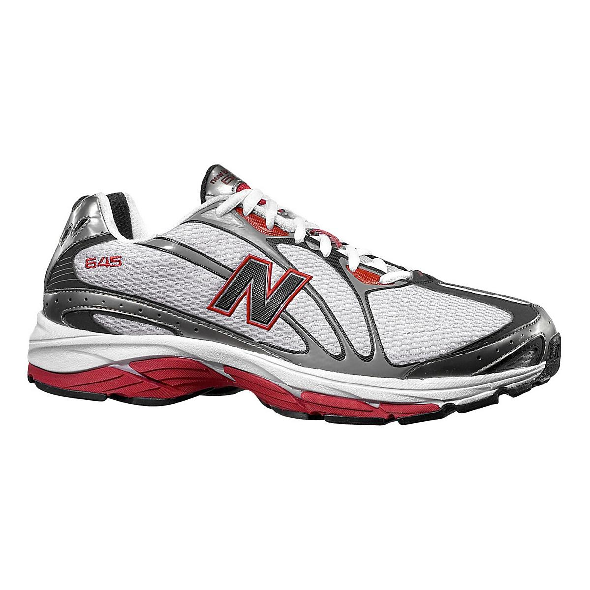 bcce942e7a3a8 Mens New Balance 645 Running Shoe at Road Runner Sports