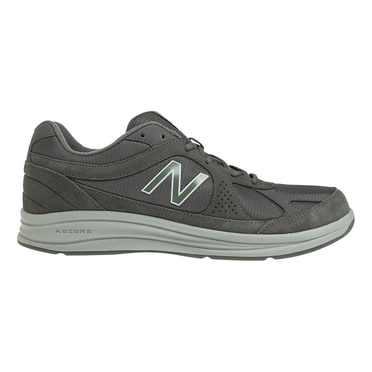 4348493544a14 Mens New Balance 877 Walking Shoe at Road Runner Sports