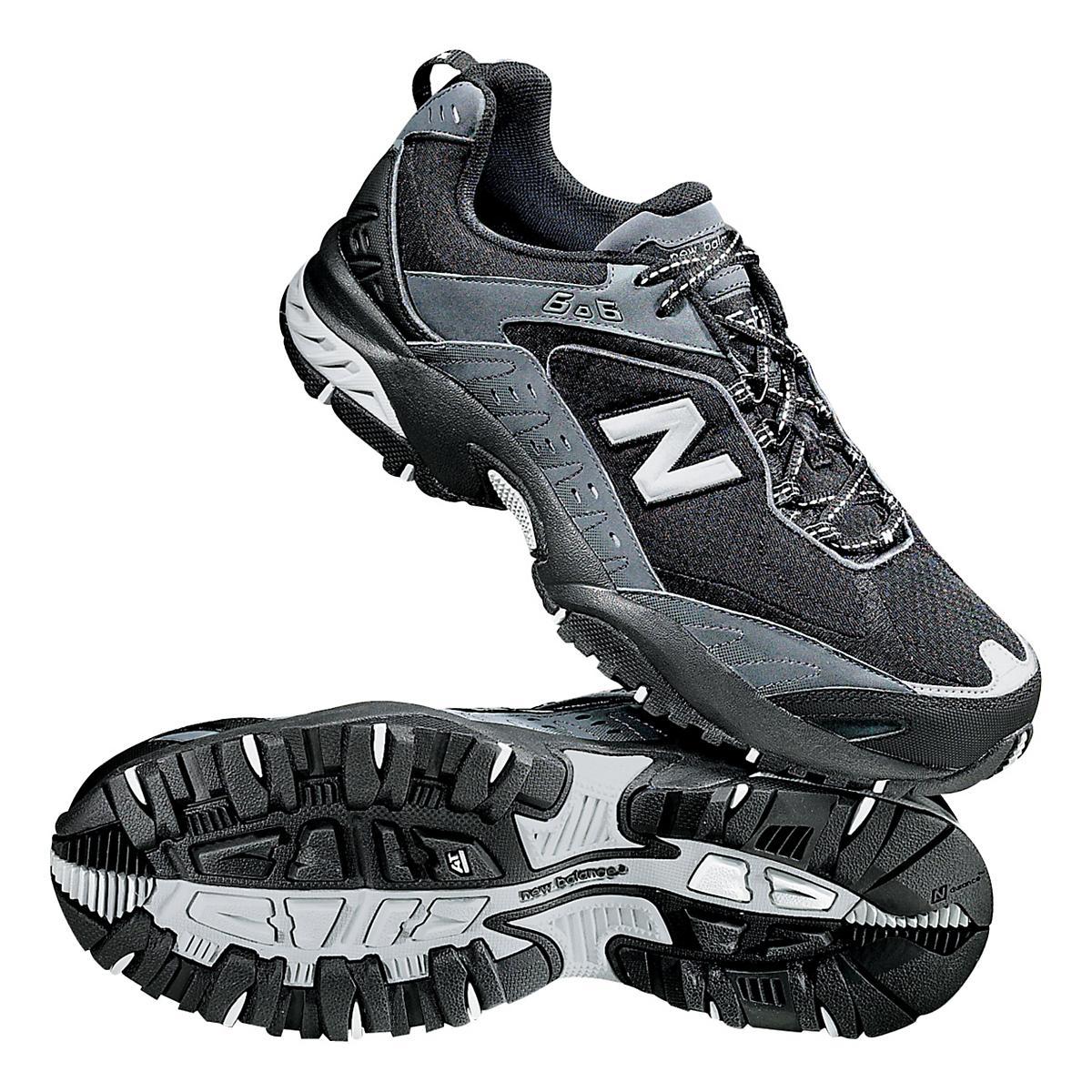 new balance mens walking shoes