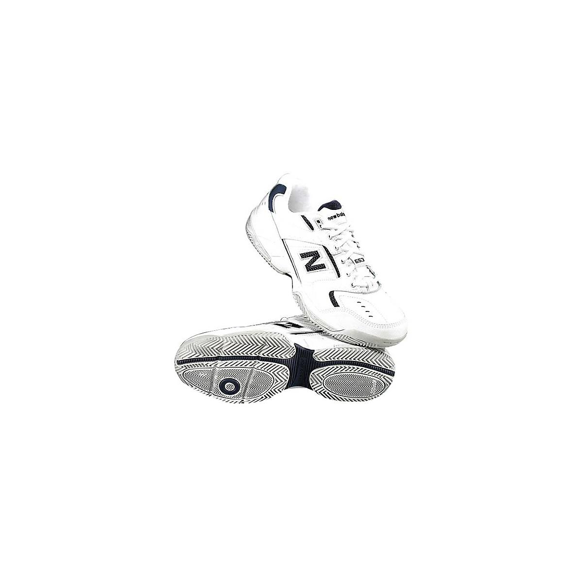 viuda Volcán Dormitorio  Mens New Balance 653 Court Shoe at Road Runner Sports