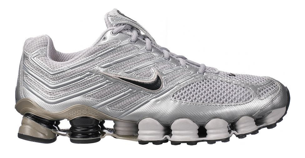 088204d1087c28 Mens Nike Shox TL 4 Running Shoe at Road Runner Sports