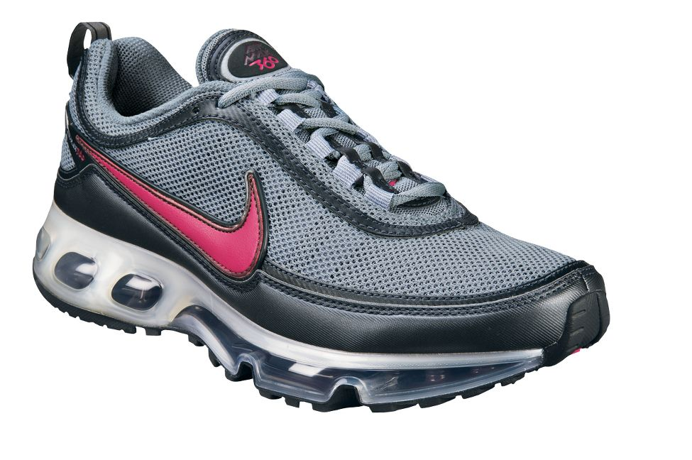 a43dd53c4947b6 Womens Nike Air Max 360 II Running Shoe at Road Runner Sports