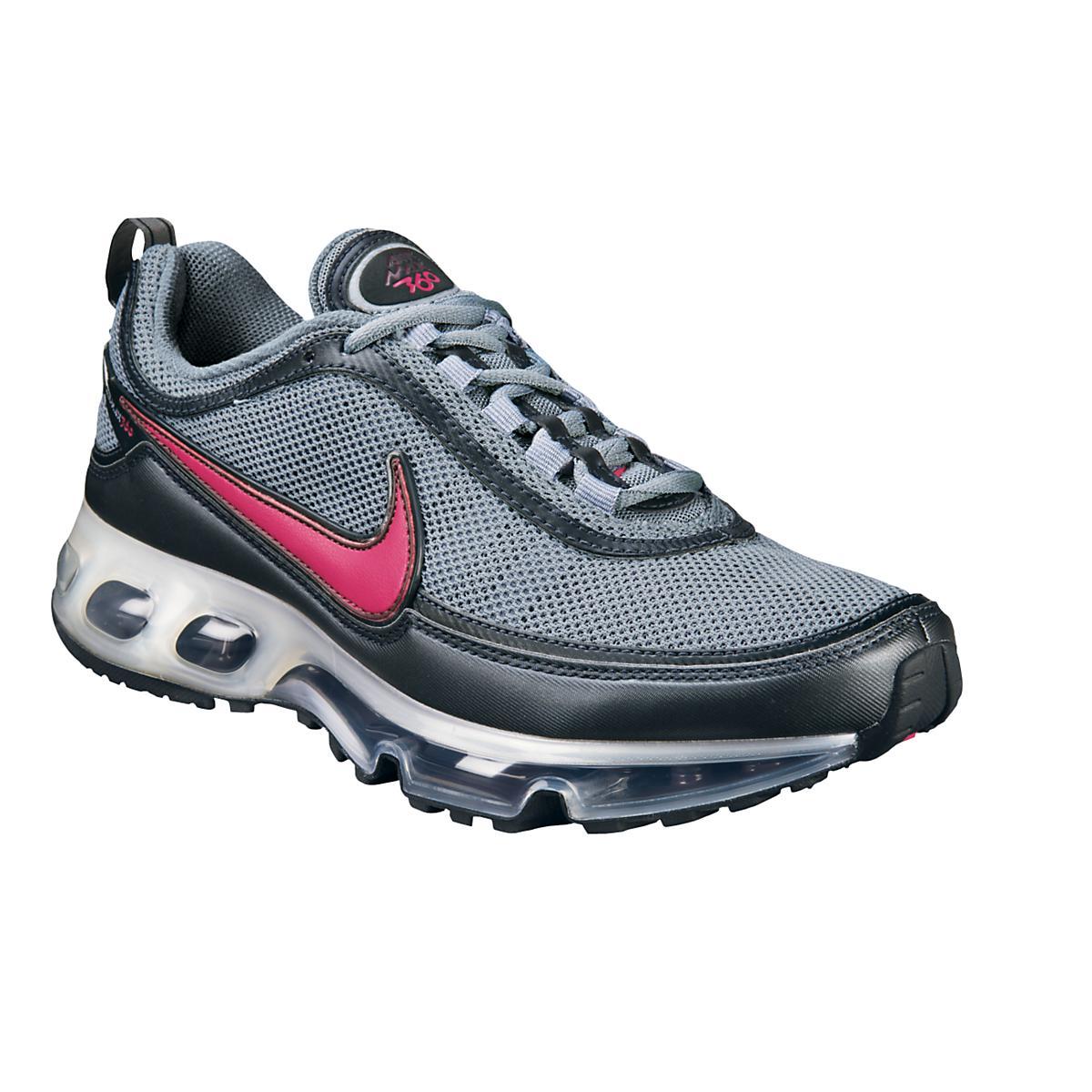 buy popular cb4ed 2bf47 Womens Nike Air Max 360 II Running Shoe at Road Runner Sports