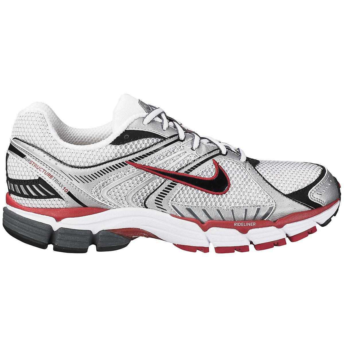 df0d76a73485 Mens Nike Air Structure Triax 10+ Running Shoe at Road Runner Sports