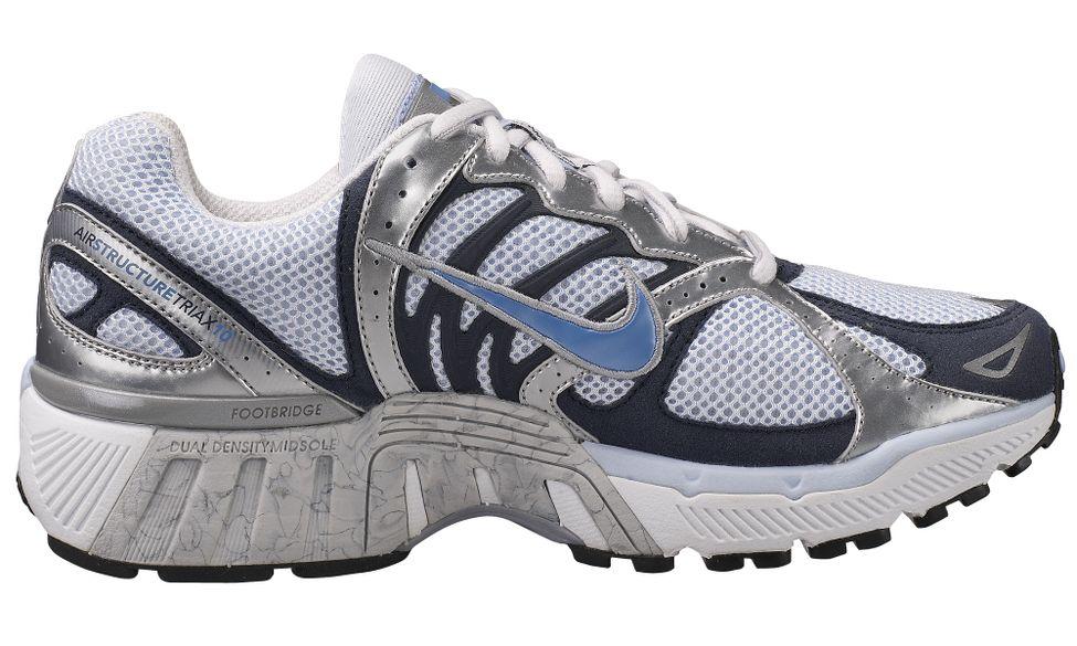 chaussures de sport 9d813 cd702 Air Structure Triax 10+