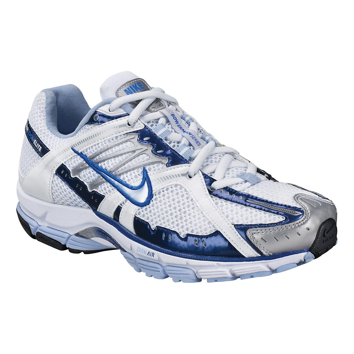 Womens Nike Air Zoom Elite III Running Shoe at Road Runner Sports b5aca5ce0