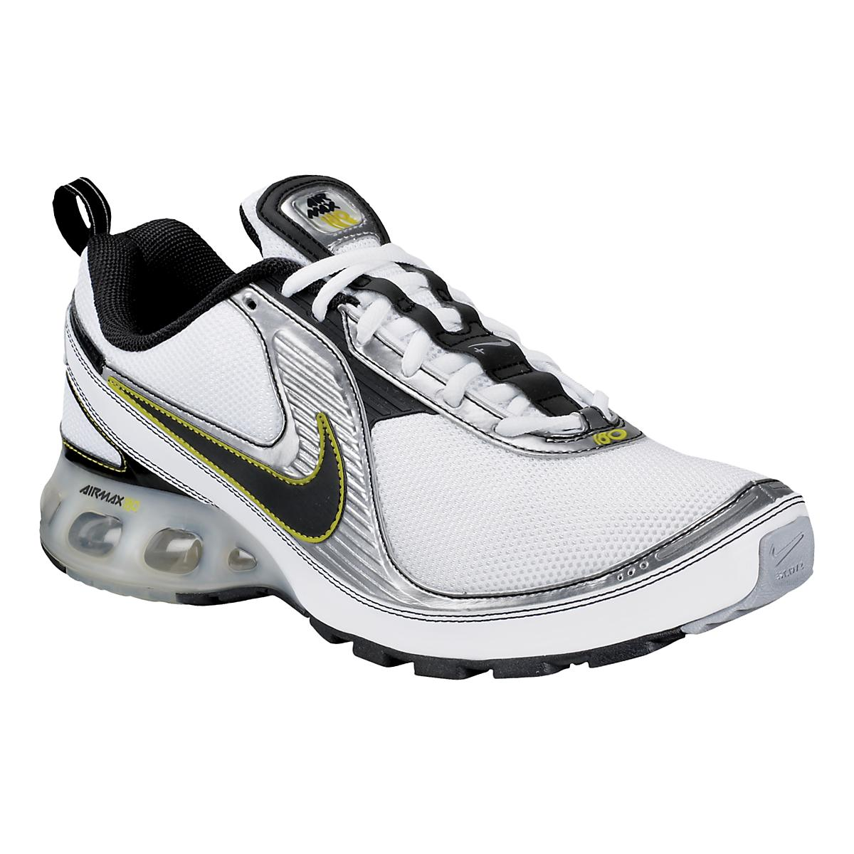 0bca79011 Mens Nike Air Max 180+ II Running Shoe at Road Runner Sports