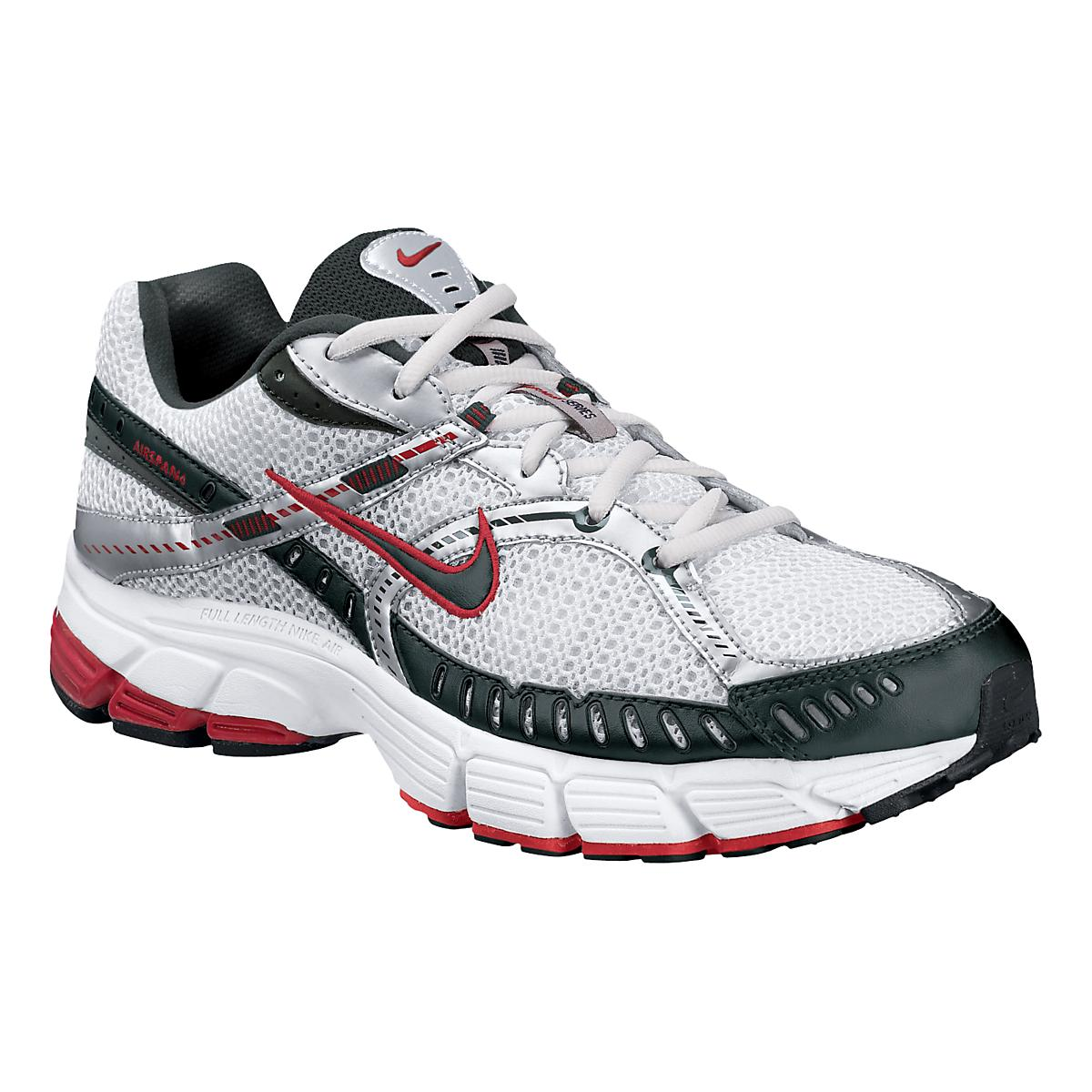 c1f9badf2 Mens Nike Air Span+ 4 Running Shoe at Road Runner Sports
