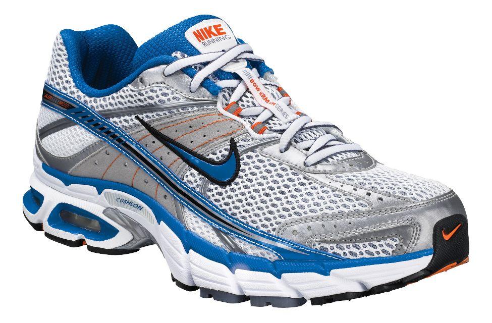 Mens Nike Air Max Moto+ 5 Running Shoe at Road Runner Sports 38bcb86c7f91