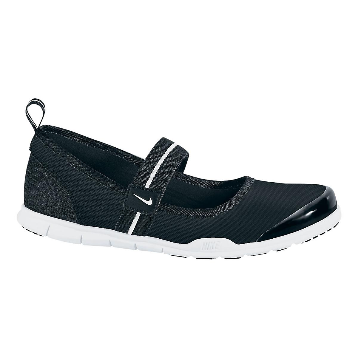 7ad99b26f4ee Womens Nike Free Mary Jane SI Casual Shoe at Road Runner Sports