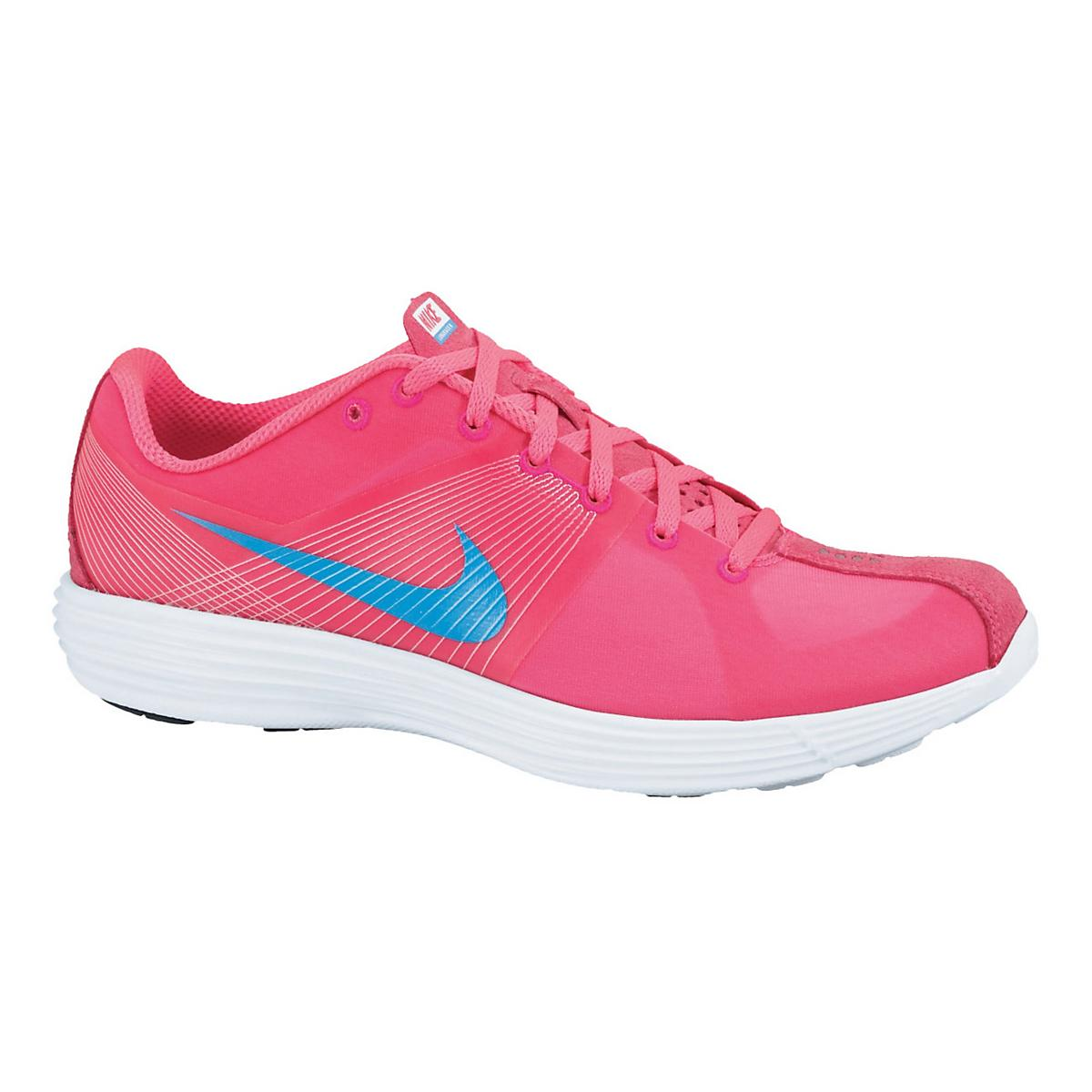 9bf59ee062fd Womens Nike LunaRacer+ Racing Shoe at Road Runner Sports