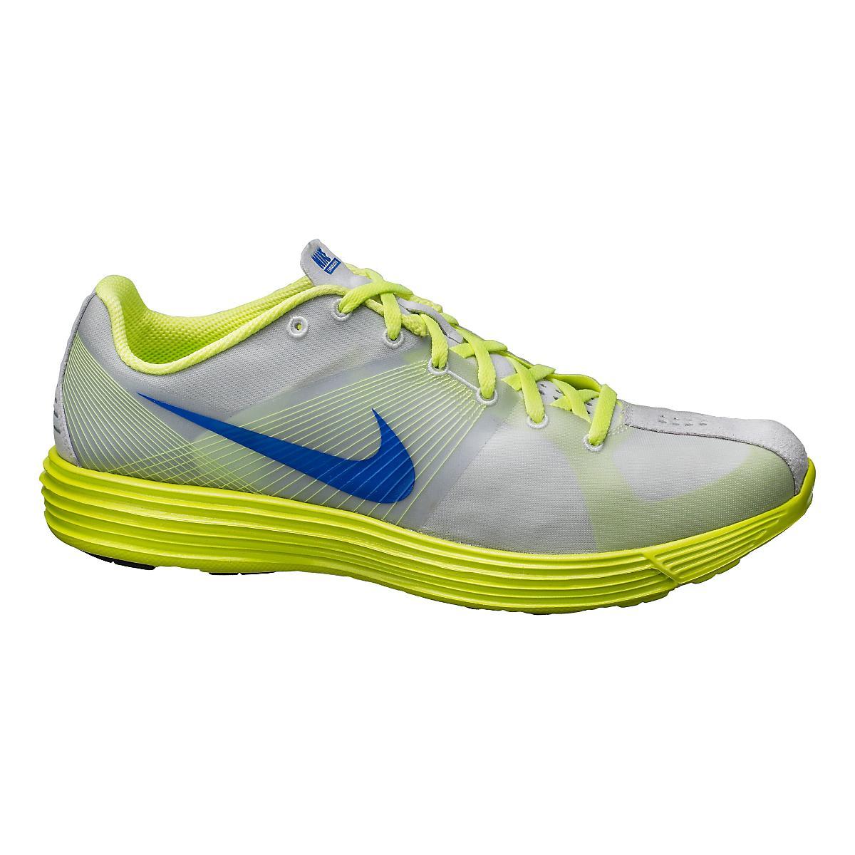 Mens Nike LunaRacer+ Racing Shoe at Road Runner Sports 1c91b9ec6