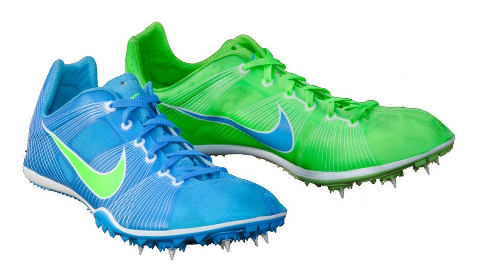 kostar charm stabil kvalitet Toppkvalité Mens Nike Zoom Victory Track and Field Shoe at Road Runner Sports