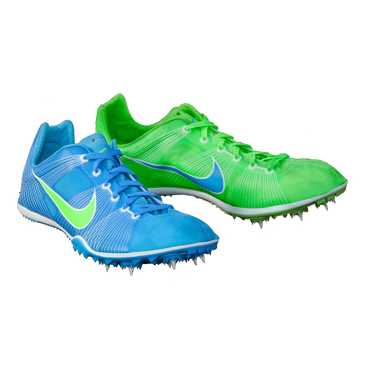 Bombero Aplicando ruido  Mens Nike Zoom Victory Track and Field Shoe at Road Runner Sports