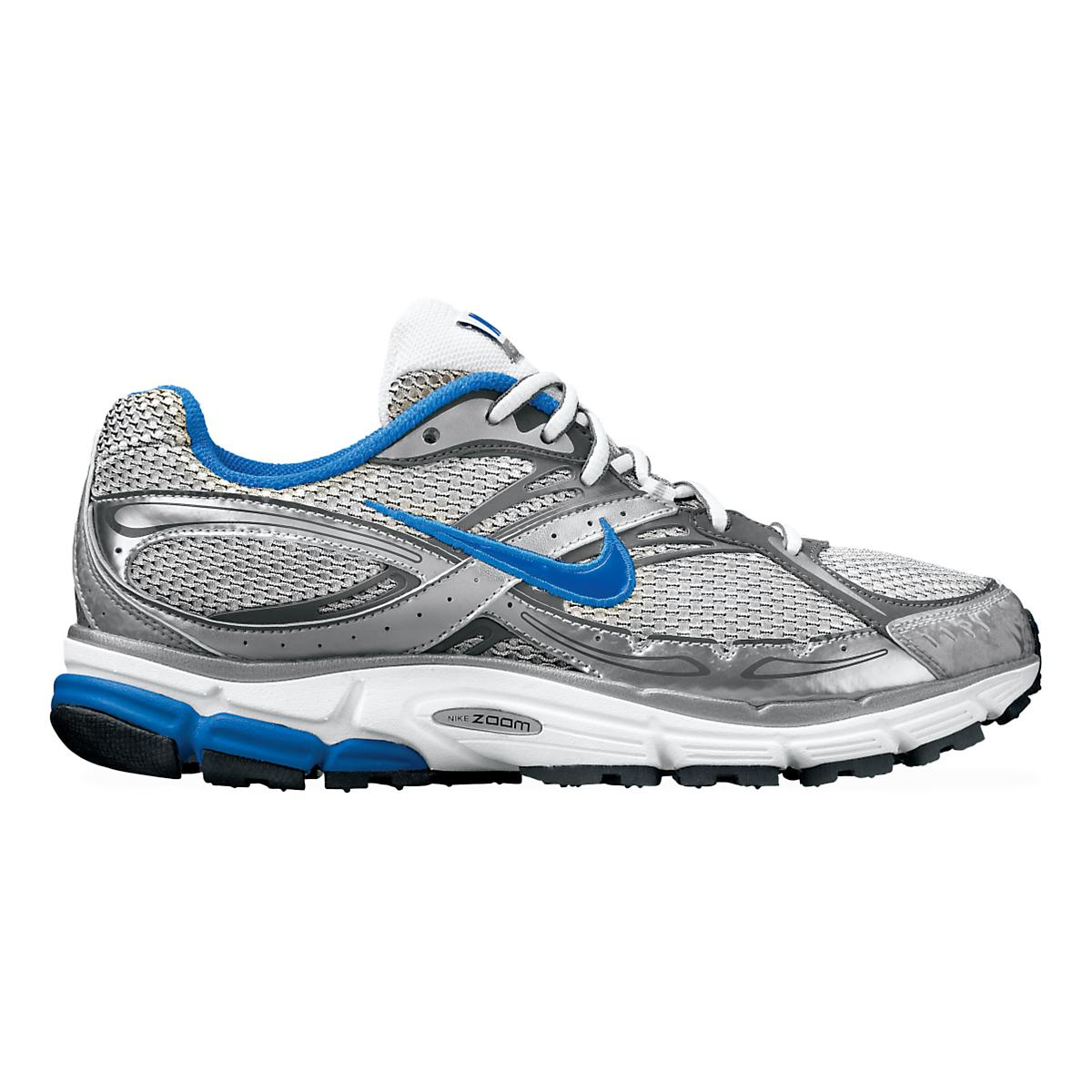 bdd922854e03 Womens Nike Zoom Structure Triax+ 12 Running Shoe at Road Runner Sports