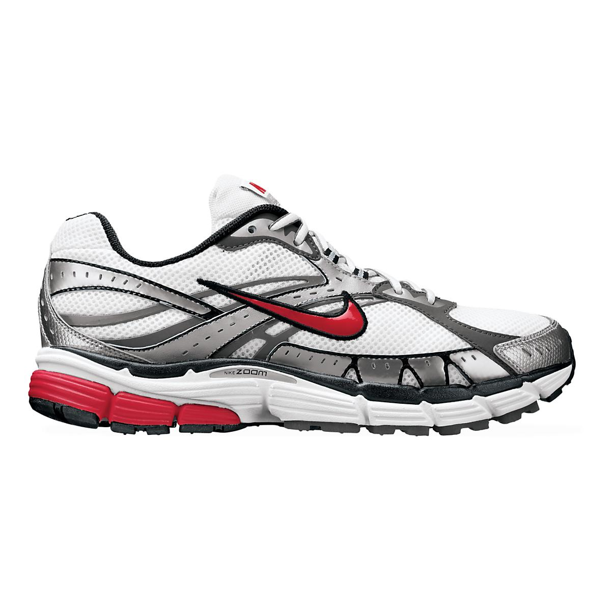 2825bce4e25f Mens Nike Zoom Structure Triax +12 Running Shoe at Road Runner Sports