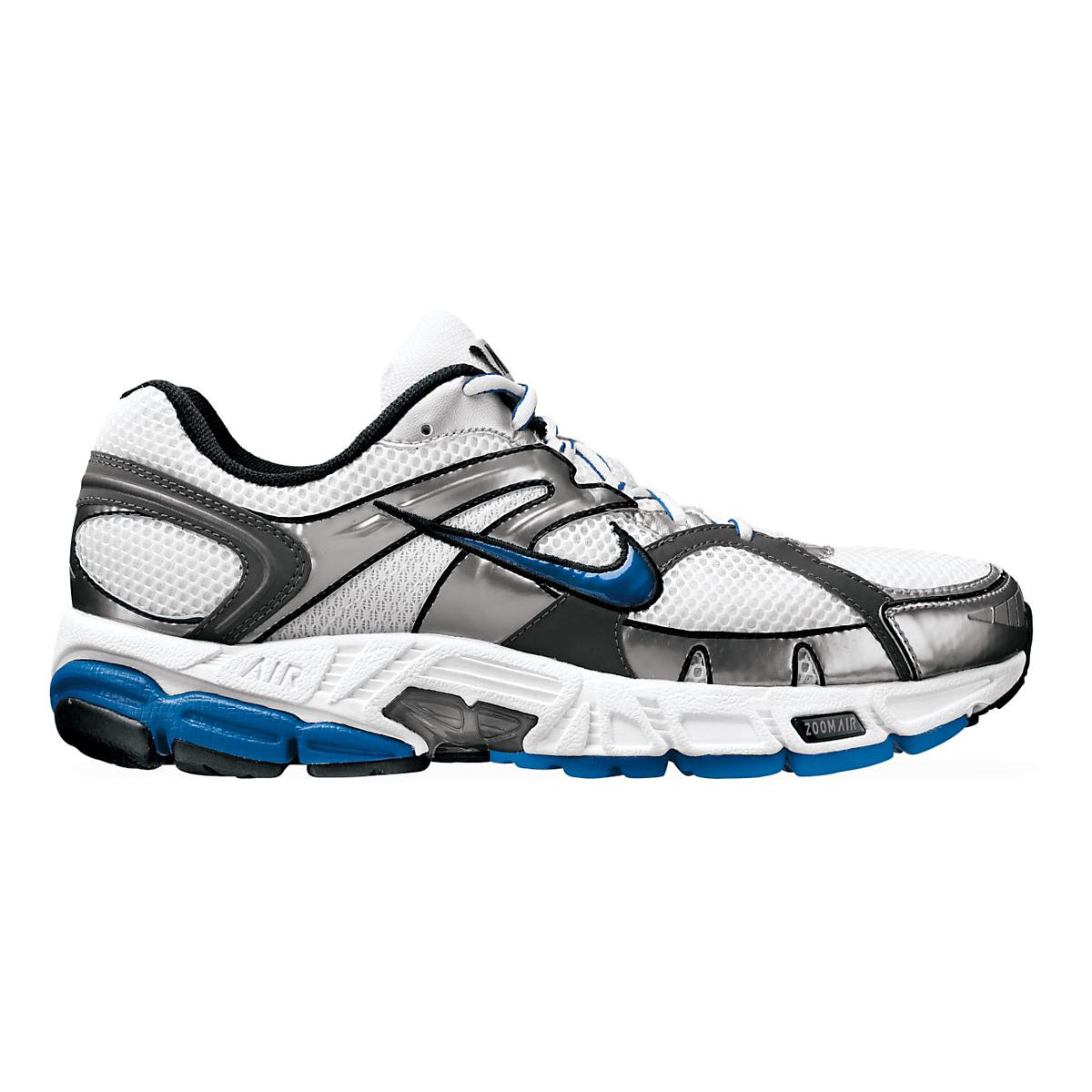 8abccdad98d Mens Nike Zoom Nucleus MC+ Running Shoe at Road Runner Sports