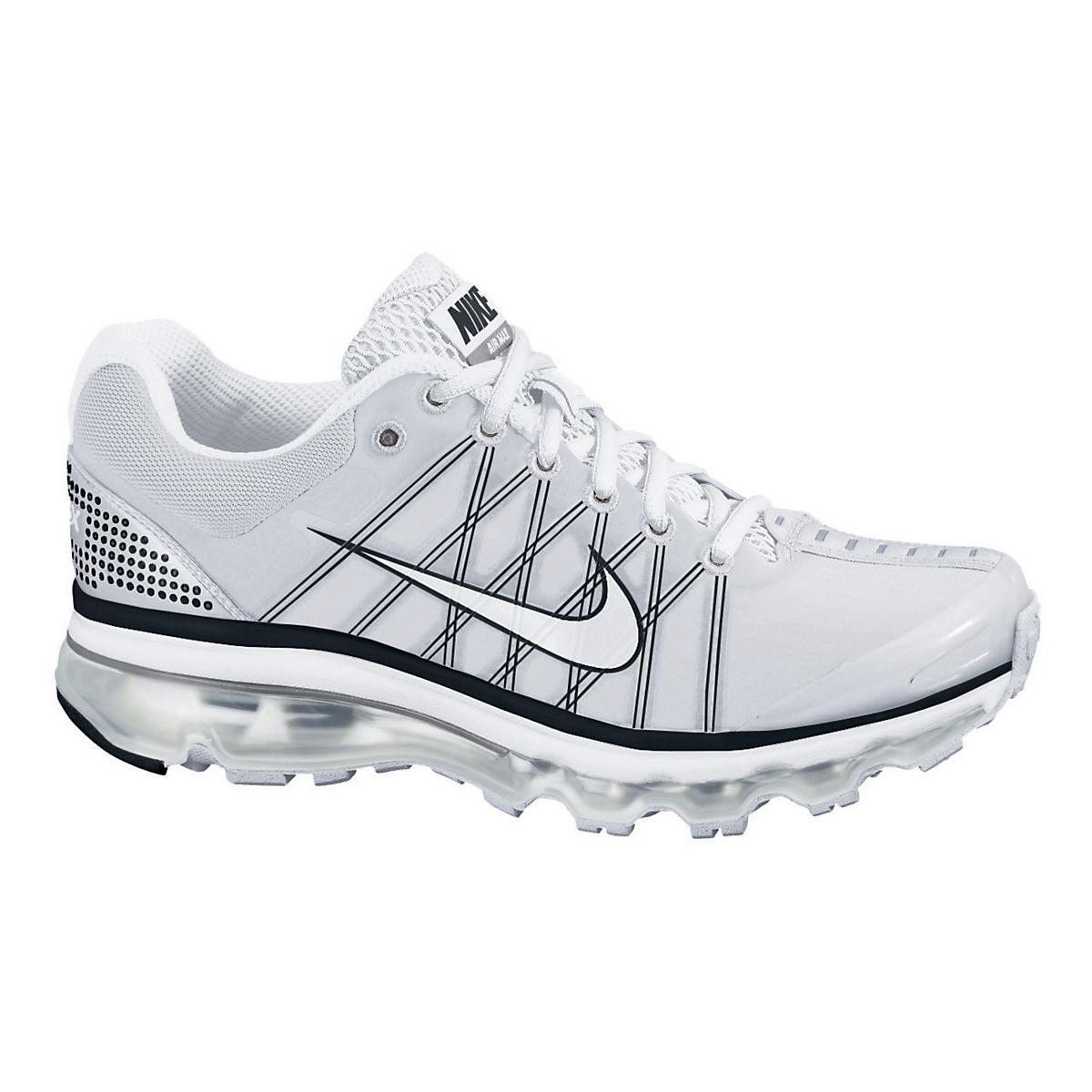 buy online bb049 c82d1 Mens Nike Air Max+ 2009 Running Shoe at Road Runner Sports