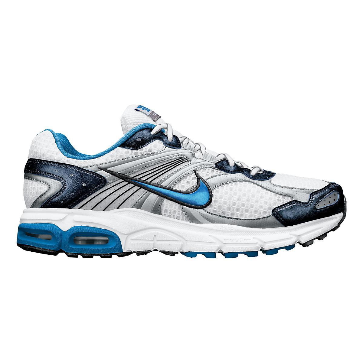 separation shoes e3478 d08ef Mens Nike Air Max Moto+ 7 Running Shoe at Road Runner Sports