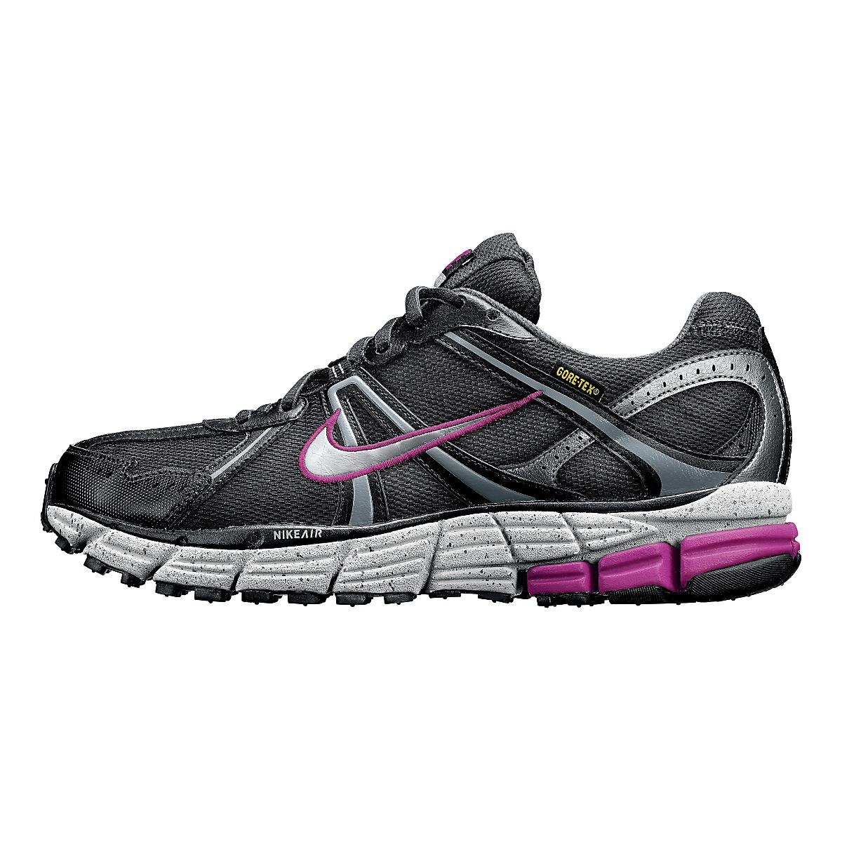 b6ff2661094f Womens Nike Air Pegasus+ 26 GTX Running Shoe at Road Runner Sports