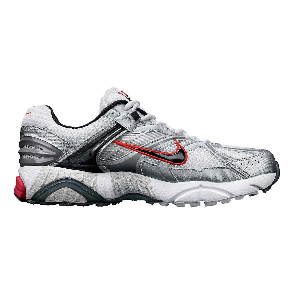 d66473b85ad85a Mens Nike Zoom Equalon+ 4 Running Shoe at Road Runner Sports