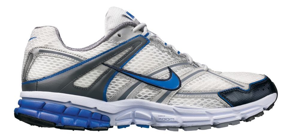 83205cc75911 Mens Nike Zoom Structure Triax+ 13 Running Shoe at Road Runner Sports
